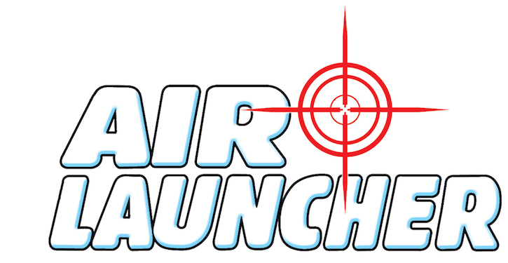 air-launcher