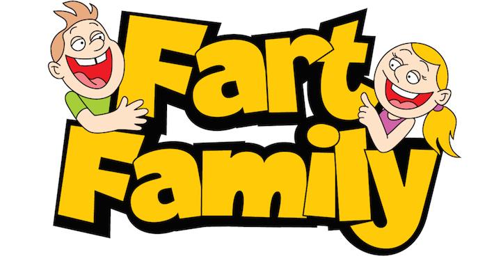 fart-family