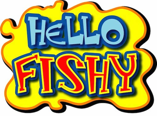 hello-fishy