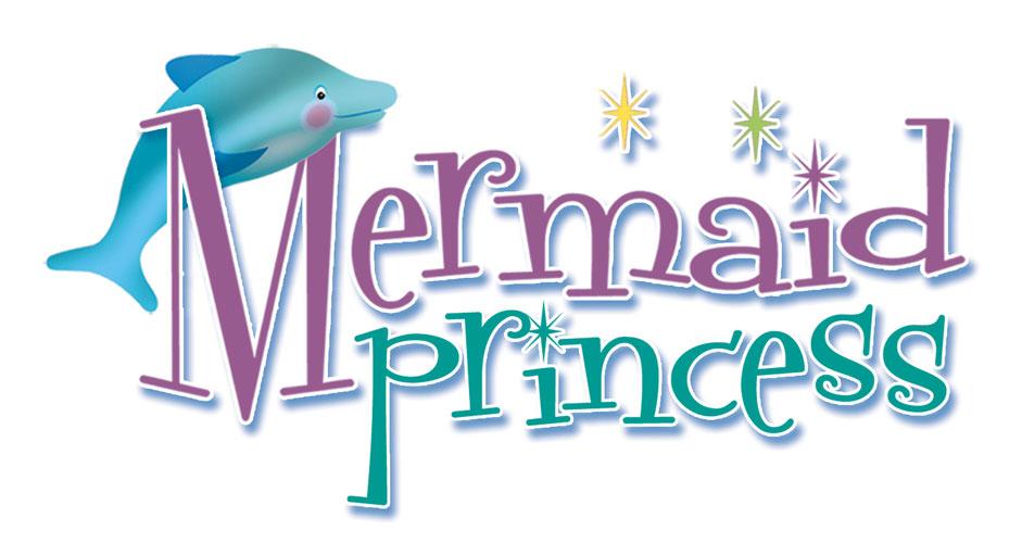 mermaid-princess