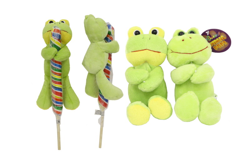Animal Pops - Frog