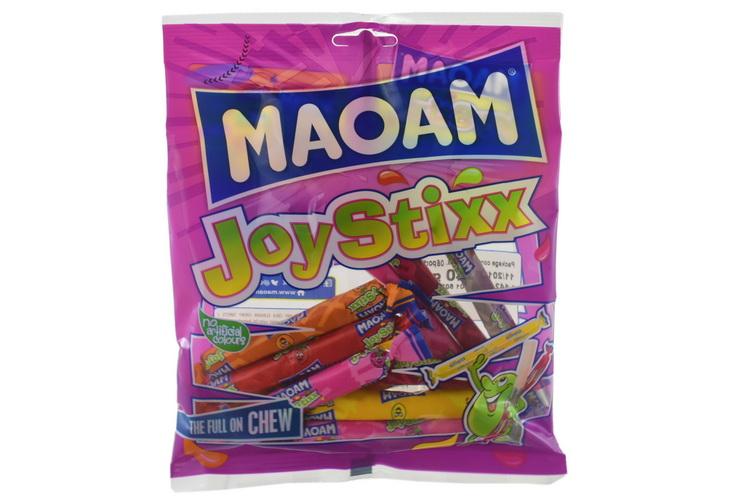 140g Maoam Joystixx Prepack - Haribo