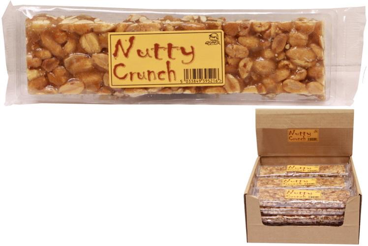 100g Nutty Crunch Bar