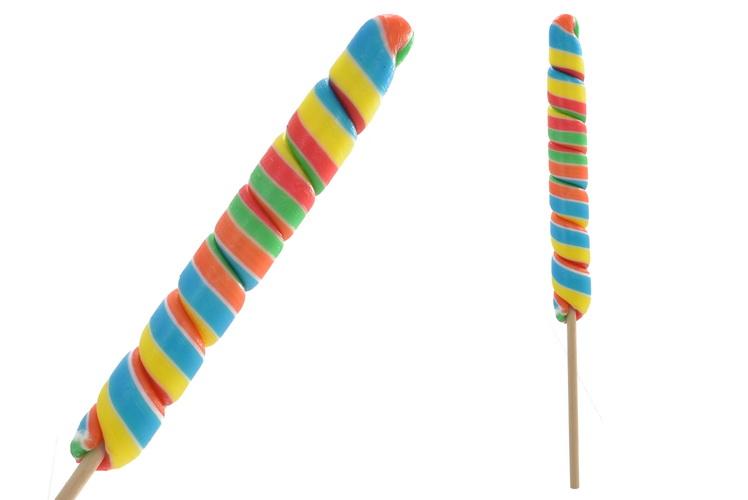 Twisty Pop Lolly (M)