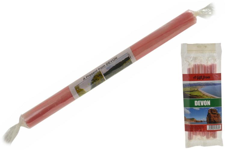 """Devon Rock Sticks  """"A Gift From"""""""