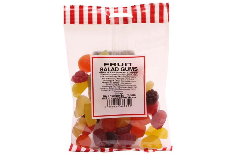 200g Fruit Salad - Prepack