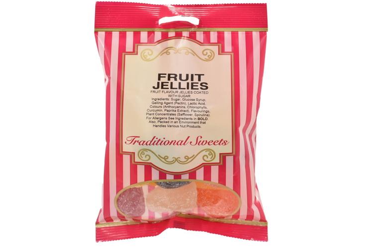 150g Fruit Jellies - Prepack