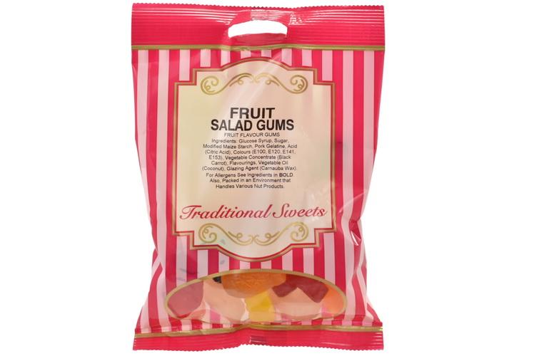 150g Fruit Salad - Prepack