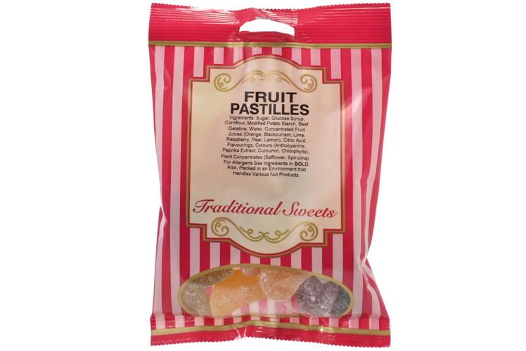 150g Fruit Pastilles - Prepack