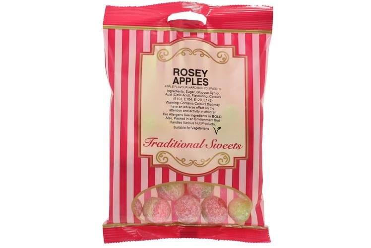 150g Rosey Apples - Prepack