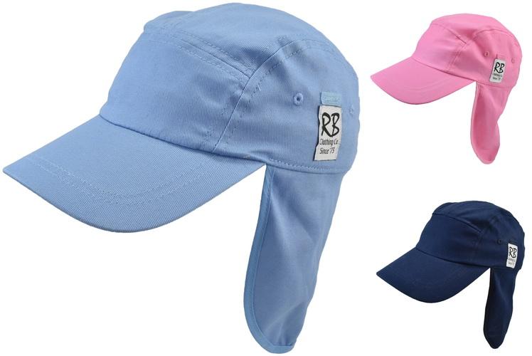 52cm Legionnaire Hat 4 Assorted Colours