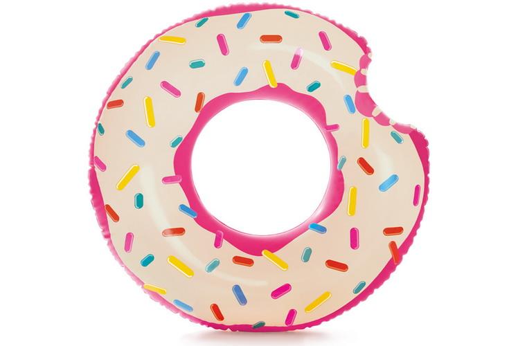 "Donut Tube 42"" x 39"""
