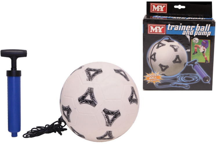 """M.Y"" Kick-Ball Trainer In Colour Box 200gm"