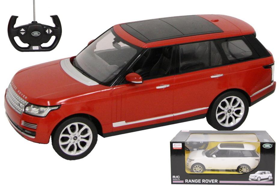 R/C Range Rover (2013) 1:14sc