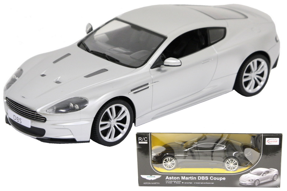 1:14sc R/C Aston Martin Dbs Coupe
