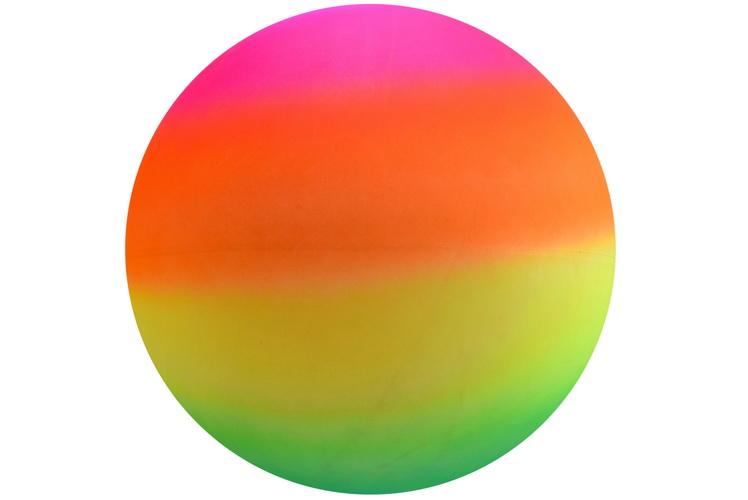 "18"" 300gm Neon Ball - Deflated In Net Bag"