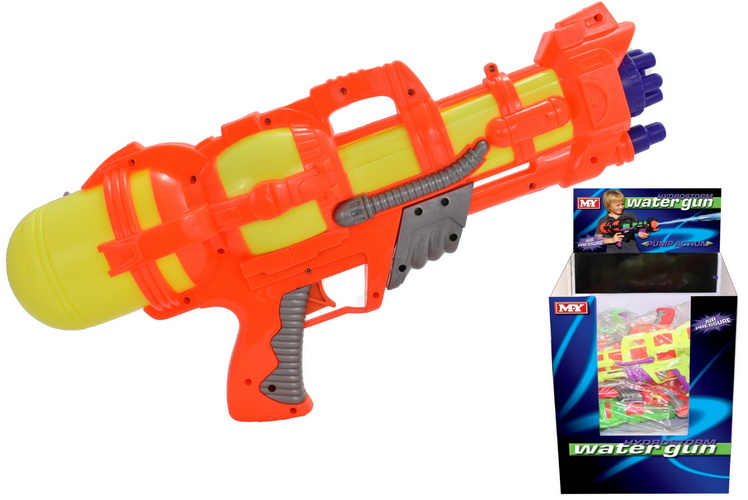 """M.Y"" Air Pump Water Gun In Pdq"