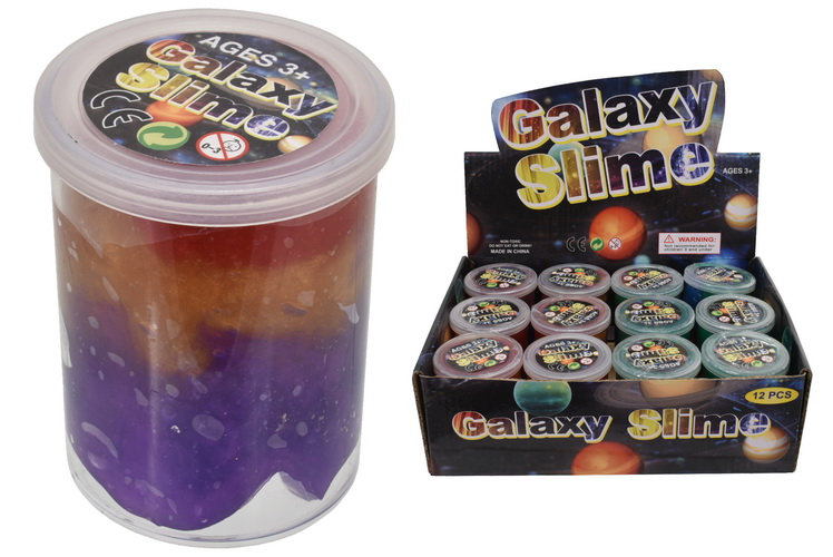 Slime Putty (110gm) In Display Box