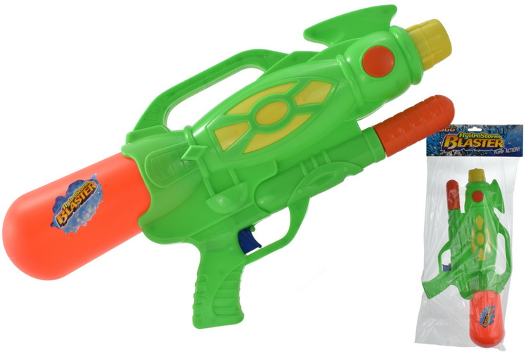 48cm Watergun In Pvc Bag Header