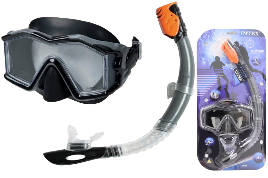Silicon Explorer Pro Swim Set (Ages 14+)