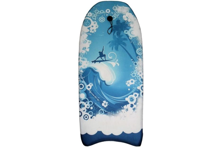 "41"" Eps Bodyboards - Beach Design"