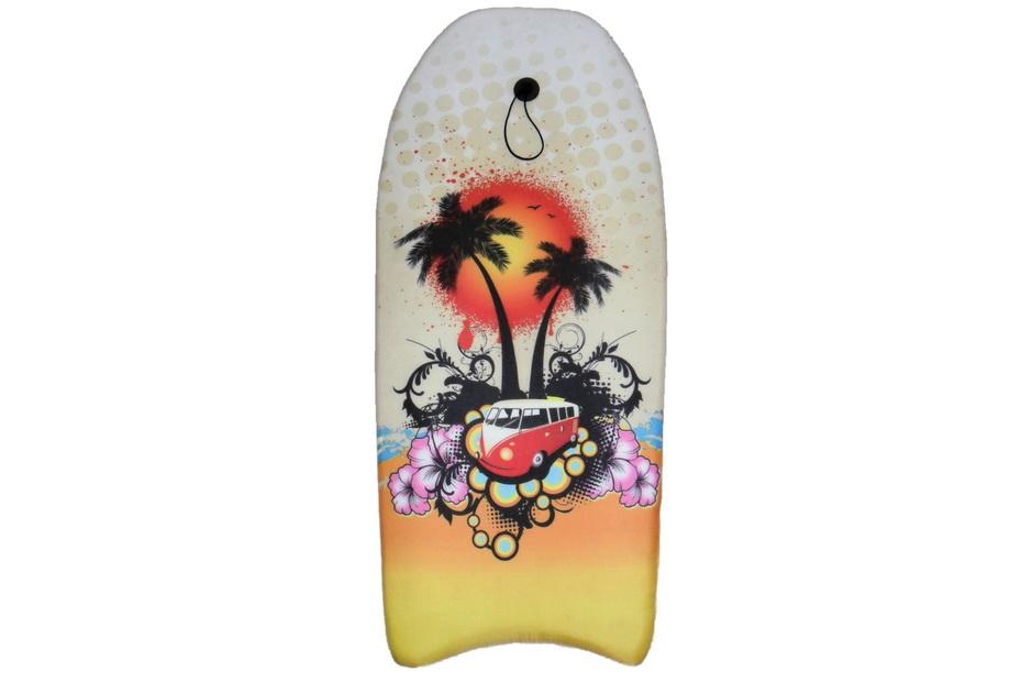 "41"" Eps Bodyboards - Surf Bus Design"