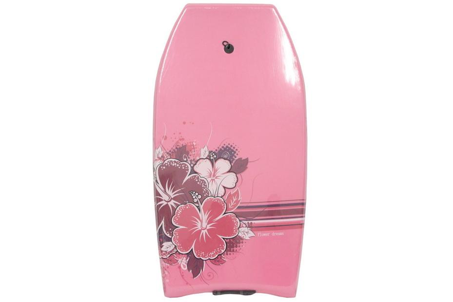 """42"""" Xpe Bodyboard - Pink"""