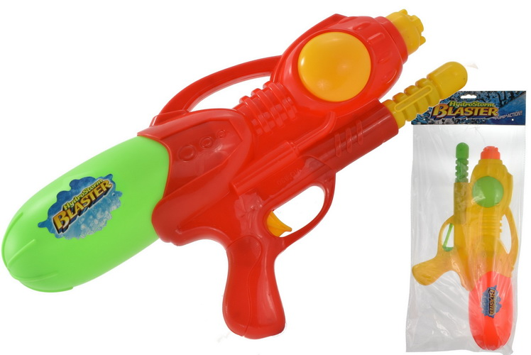 "43cm Air Pressure Watergun ""Hydrostorm"""