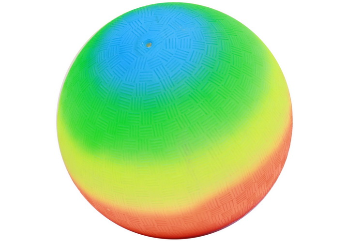 """6"""" Neon Ball With Textured Surface 100g"""