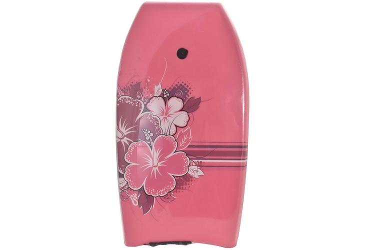 """33"""" Xpe Bodyboard - Pink"""