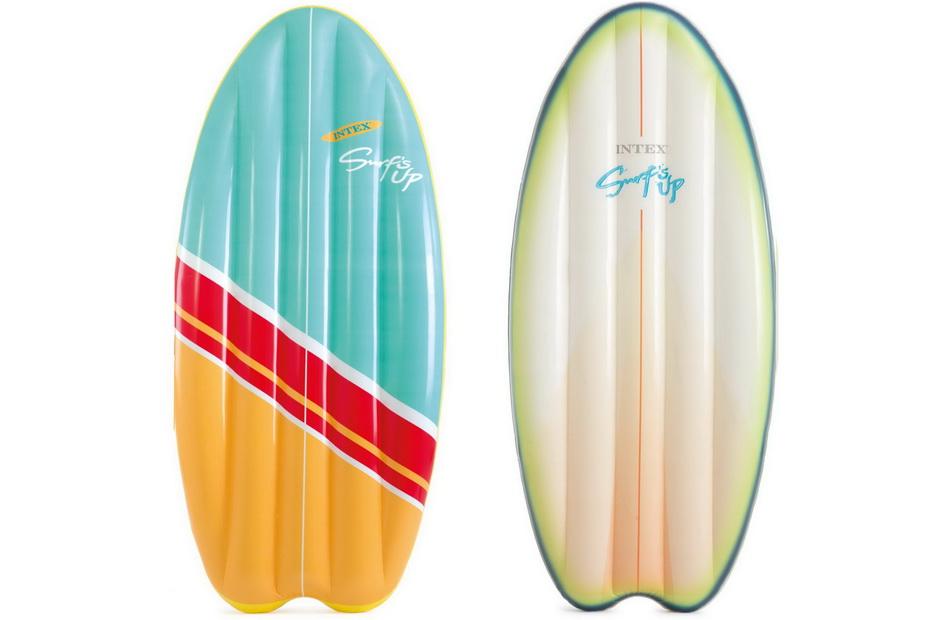 """70"""" x 27"""" Surf's Up Mats 2 Assorted"""