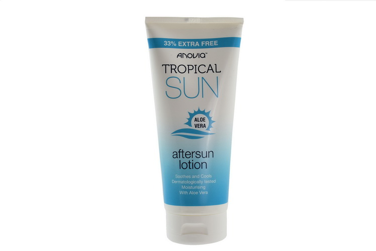 Tropical Sun After Sun Lotion 150ml