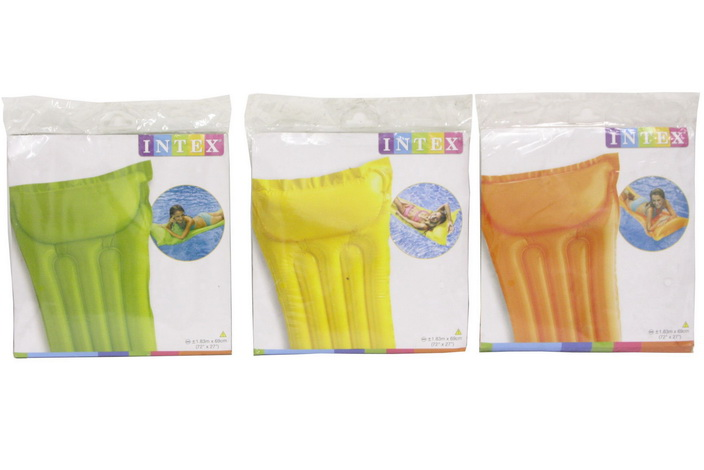 """Economats 72"""" x 27"""" (3 Assorted Colours) In Polybag"""
