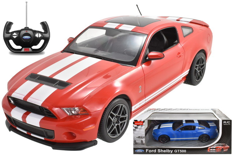1:14sc R/C Ford Shelby Gt500